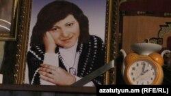Джульетта Гукасян