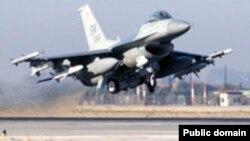 Турция – Американский военный самолет на авиабазе «Инджирлик» (архивная фотография)