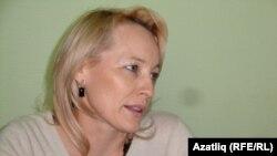 Зәлия Ахунова