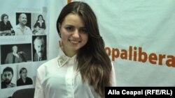 Cristina Voroneanu