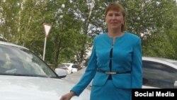 Рузалия Сабирова