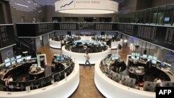 В Германии, поддерживающей введение налога, 90% всей торговли акциями проходит через Франкфуртскую фондовую биржу