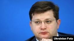 Глава Украинской делегации в ПАСЕ, вице-президент парламентской ассамблеи Совета Европы Владимир Арьев
