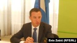 Državni tajnik Nikola Mažar koji vodi ovaj Ured požalio se na stanje koje našao kada je prošle godine preuzeo ovu funkciju