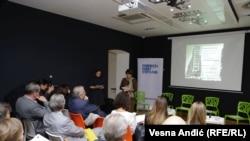 Konferencija mladih iz Srbije i Albanije u Beogradu