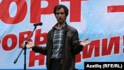 Александр Гурин