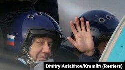 Fostul premier al Federației Ruse, Dmitri Medvedev