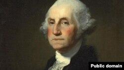 Xhorxh Uashington, pikturë
