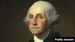 George Washington (1732.–1799.)