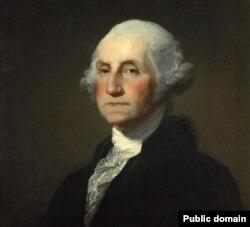 Портрет Джорджа Вашингтона