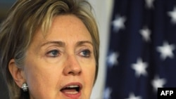 U.S. Secretary of State Hillary Clinton is a five-day visit designed to cement ties and dispel any doubts about President Barack Obama's commitment to India's role as a rising global power.