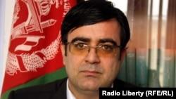 وحید الله توحیدی سخنگوی دافغانستان برشنا شرکت