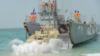 هشدار سپاه به کشتیهای عربستان: از آبهای بینالمللی نزدیک ما هم عبور نکنید