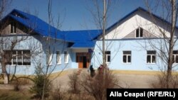 Şcoala din Tarasova