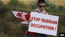 В будущем году Россия более активно станет продвигать свои интересы на Кавказе, считает часть политологов