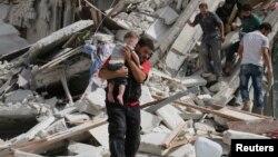Сирия, Алеппо