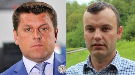 Ćamil Duraković i Mladen Grujičić