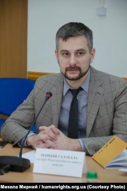 Маркіян Галабала