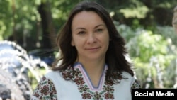 Тетяна Тевкун, фото із Facebook-сторінки