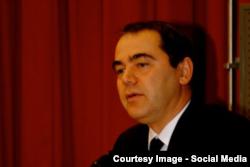 Vlad Alexandrescu, propus ministru al Culturii