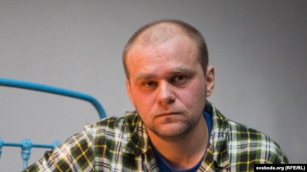 Павал Касьцюкевіч