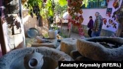 Дом-музей Акима из Старого Крыма (фотогалерея)
