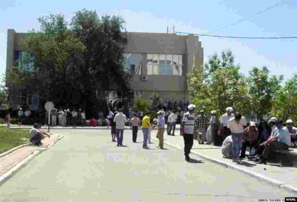 Казахстан. 30 мая – 3 июня 2011 года #10
