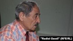 Абдуҳалим Ғаффоров