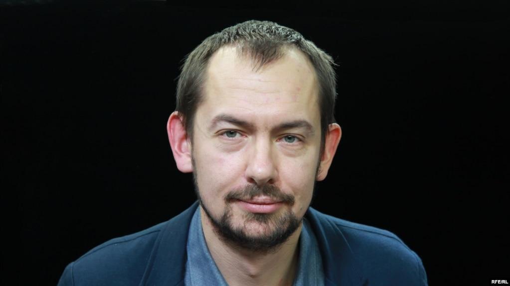 Український журналіст пообіцяв угорцям