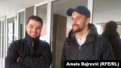Jasmin Nurković i Dženan Hajrović