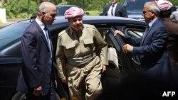 مسعود بارزانی، رئیس اقلیم کردستان عراق، قصد دارد در منطقه خود همهپرسی استقلال برگزار کند