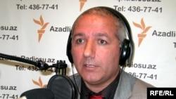 Azər Mehdiyev