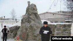 ИК-7. Фото с сайта УФСИН России по Республике Карелия