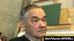 Измаил Ефимов