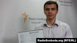 Олександр Чорновалов