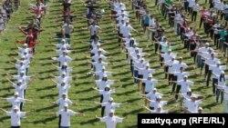 Студенты в Казахстане. Иллюстративное фото.