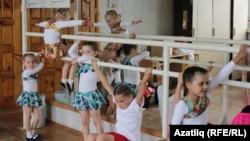 Получить место в детском саду сегодня в России не так-то просто...