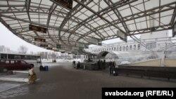 Аўтавакзал «Маскоўскі»