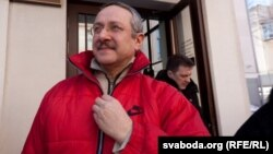 Jewish leader Yury Dorn