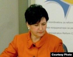 Semiha Borovac