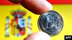 Для предотвращения банковского кризиса Испания обошлась вдвое меньшей суммой, чем ей предложили другие страны еврозоны
