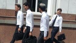 Türkiýede 17 müňden gowrak türkmenistanly student okaýar