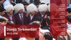 """""""Türkmenistan ýaşaýyş şertlerini gowulandyrmaga kömek etse"""""""