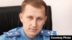 В'ячеслав Аброськін (на фото), який досі очолював поліцію Донеччини і був заступником керівника Нацполіції, призначений першим заступником голови Нацполіції, замість нього поліцією Донеччини керуватиме Віталій Невгад