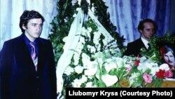 На сьогодні вже офіційно Генпрокуратура повідомила, що вбивство Володимира Івасюка організували агенти КДБ. Однак донині жодне ім'я не розголошене