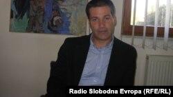 Горан Стојковски.