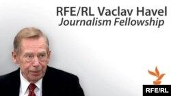 Программа журналистских стипендий Вацлава Гавела, 2014-2015