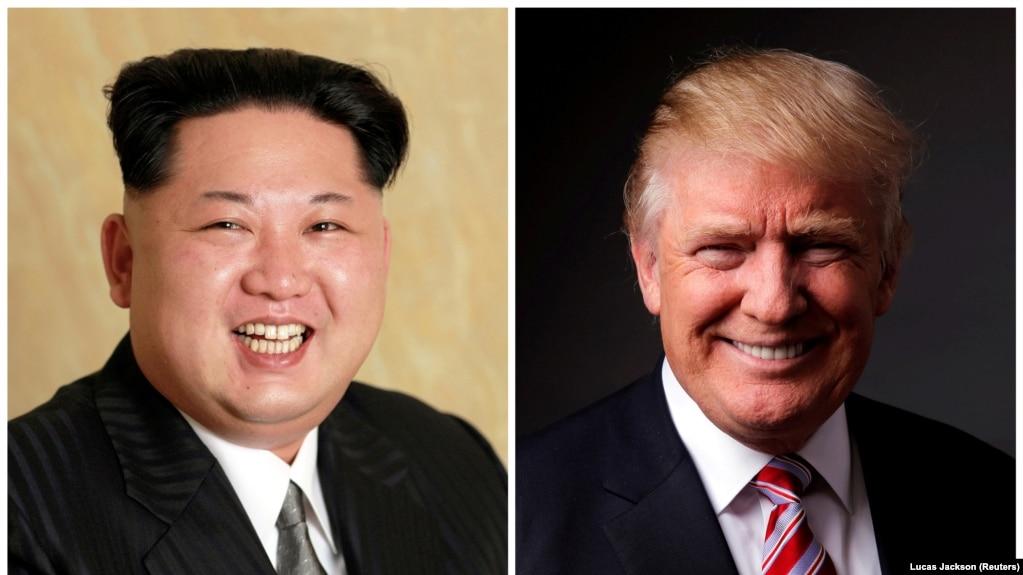 ترامپ درخواست رهبر کرهشمالی برای دیدار را پذیرفت