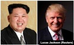Гордые обладатели ядерных кнопок