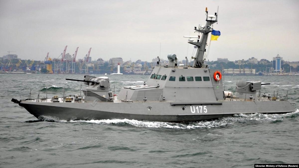 Почему именно сейчас Россия отдала украинские корабли?